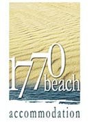1770 Beach Accommodation