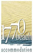 Agnes Water and 1770 Beach Accommodation, Holiday Accommodation, Rentals and Property Sales - 1770 Beach Accommodation