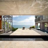 Alinghi central deck