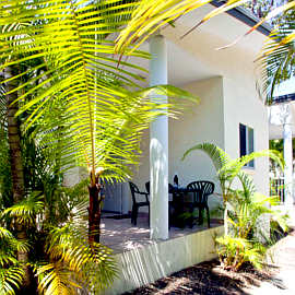 Breakaway Agnes Water Holiday Villa