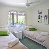 3rd bedroom upstairs 2x singles