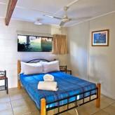 Elliot Lodge bedroom