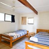 Elliot Lodge bunk beds