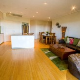 Loka Santi penthouse lounge