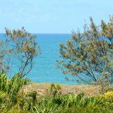 Loka Santi - natural environment