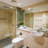 Loka Santi - toilet and bathroom