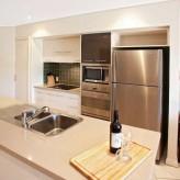 Loka Santi apartments mod cons