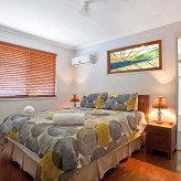 On Agnes Time bedroom