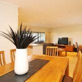 Penthouse 14 - dining area