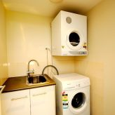 Penthouse 14 - full laundry