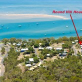 Round Hill Cottage - location