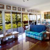 Round Hill Cottage lounge