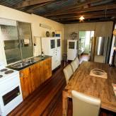 The Shack kitchen