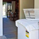 The Little House laundry