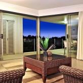 Aloha lounge view