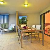 Aloha balcony