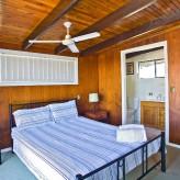 Cooinda main bedroom