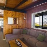 Cooinda lounge