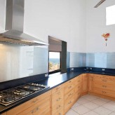 Coral View kitchen