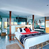 Coral View main bed and ensuite