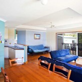 McLeods lounge