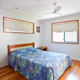 McLeods main bedroom