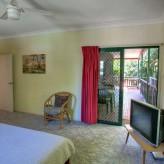 Merindah granny flat bedroom