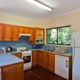 Merindah kitchen