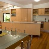 Nirvana kitchen-dining