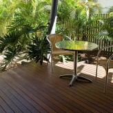 Nirvana deck