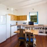Sunset Villa kitchen