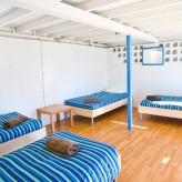 Sunset Villa beds