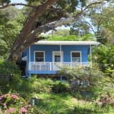 Sunset Villa bush seclusion