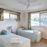 Verandah's of Agnes twin beds