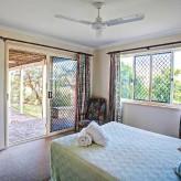 Verandah's of Agnes bedroom view
