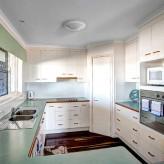 Verandah's of Agnes kitchen