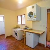 Villa 1770 laundry