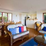 Villa 1770 lounge