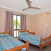 Waite 'n' Sea twin beds
