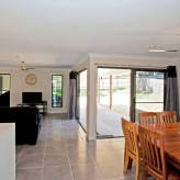 Waite 'n' Sea open plan
