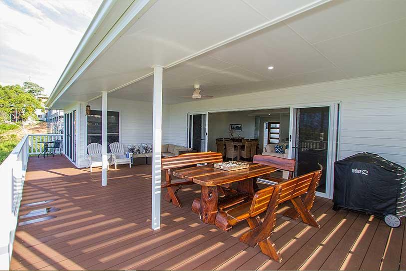 The Boat House indoor outdoor