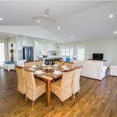 The Boat House Open Plan Dining