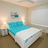 The Boat House 2nd Queen Bedroom