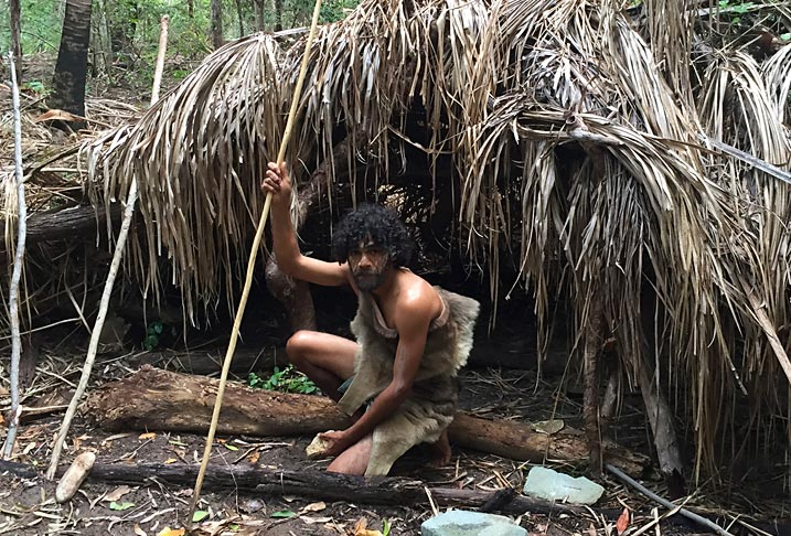 Indigenous Guide
