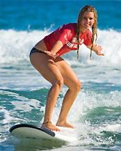 Reef 2 Beach Surf School