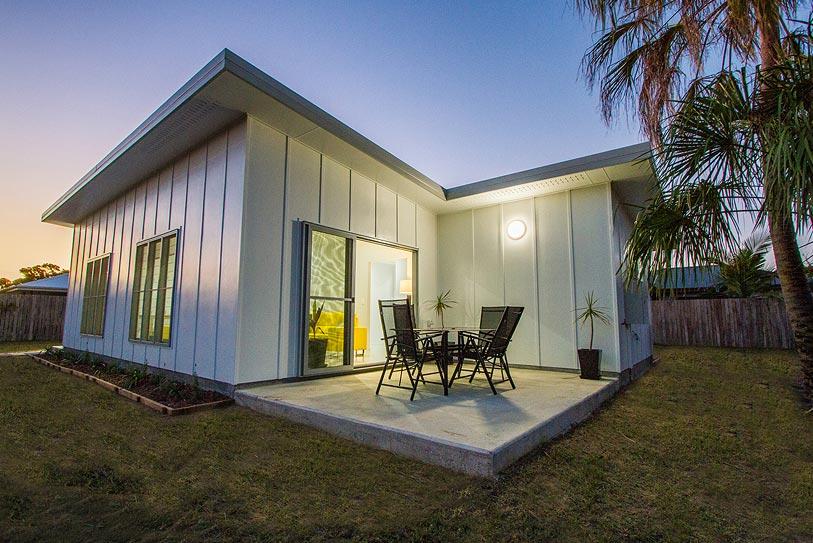 Ashanti - Beach House Agnes Water