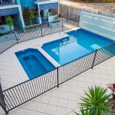 Beach Pad 2 - Swimming Pool