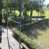 4 acres beach front