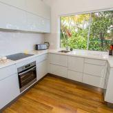 Slipaway kitchen