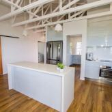 Slipaway kitchen to butlers pantry